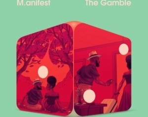 M.anifest - From a Distance ft. B4bonah
